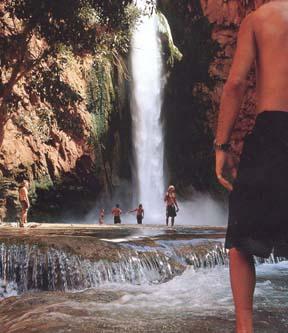 Warm Gay Vacations Nude Swimming Scenes