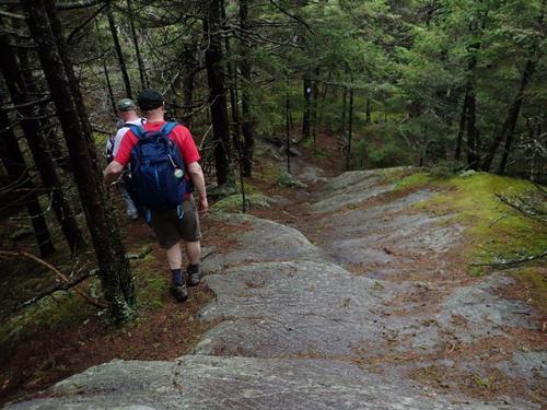 Gay Outdoors Hiking Camping Backpack Paddle Bike