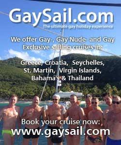 GaySail